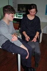 Ulrike Kristiansen + Phillip Graf, Panatom