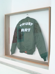M. Luft, M. Vogt Art Cares, Trust Art