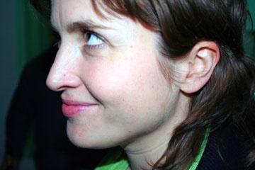 Kathi Bildhauer, Berlinale